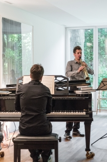 Swiss Foundation for Young Musicians